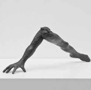 Rainer Wölzl - PANOPTIKUM. 13 Feb - 10 April. Open from Fri, Feb 12, noon-7 pm. @galerie_hilger_next...