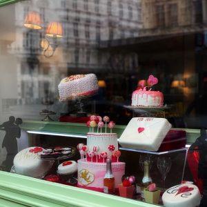 Auf der Suche nach der perfekten süßen Überraschung für Eure Liebsten? Unsere Gerstner Valentinsprodukte sind ab jetzt...