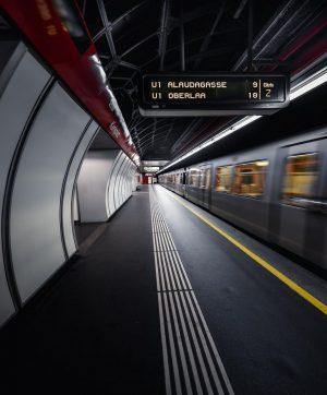 •◾️ Endstation Karlsplatz ◾️ • _________________________ • > Sony A7iii > Sigma 14-24 ...