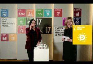Tatatata... Das Los hat entschieden! 17 nachhaltige Entwicklungsziele, die unseren Planeten bis 2030 ...