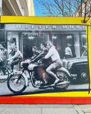 Wiener Mode, Once Upon a Time, Open Air Wien Museum, Karlsplatz * * ...