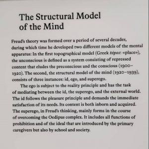 Reading material 🤔 Sigmund Freud Museum