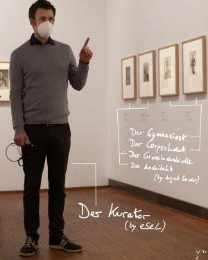 Neue #Foto #Ausstellung #Faces in der #Albertina fetzt! // #Avantgarde #Fotografie #Bildmittel #Kurator #WalterMoser #eseltextbild #augustsander #albertinamuseum...