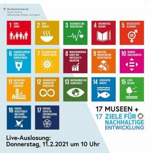 17 nachhaltige Entwicklungsziele, die unseren Planeten bis 2030 lebenswerter machen sollen! Das Az ...