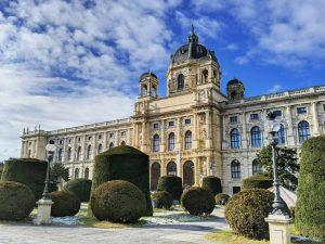 Beautiful chilly day in Vienna . . . . #austria #österreich #vienna #wien ...