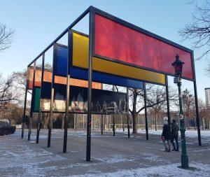 Endlich einmal wieder im Stadtpark 💚💚💚 #stadtpark #wienliebe #wien #vienna #vienne #kunstimpark #wintersonne ...