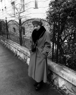 It was extremely cold then. But now... #howtosurvive #winter #throwback #nostalgia #blackandwhite