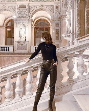 Vienna getting me ✨cultured✨ NhM Naturhistorisches Museum Wien