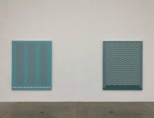 return to vienna. #tessjaray #returntovienna #exhibition #opening #contemporaryart #modernart #viennasecession #almostweltreise #friedrichstraße #innerestadt ...