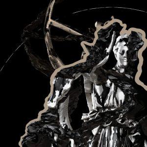Random formstudies #render #statues #artemis #ifigenia #grid #aesthetic Margareten
