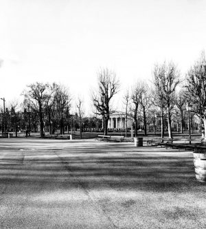 #volksgarten#wien#wienliebe#vienna#austria#österreich#blackandwhite#black#white#spaziergang#outdoor#outdoorphotography#garden#architecture#art#culture#sky#trees#niceview Volksgarten