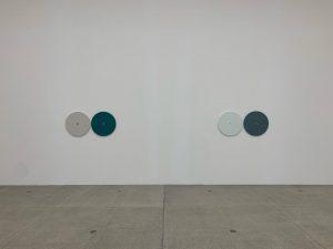 return to vienna. #tessjaray #returntovienna #exhibition #opening #contemporaryart #modernart #viennasecession #friedrichstraße #innerestadt #wienliebe ...