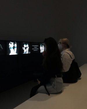 Satisfied mumok - Museum moderner Kunst Wien