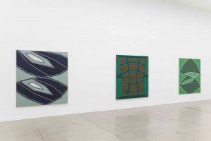 Vienna Secession - Tess Jaray. 19/02/2021 - 11/04/2021, Vienna. Image by @viennasecession #exhibition ...