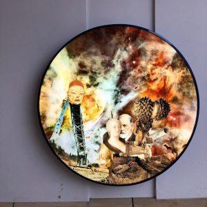 Wunderschöne Frühlingswanderung durch Wien MQ gestern🥰🥰🥰 Leopold Museum