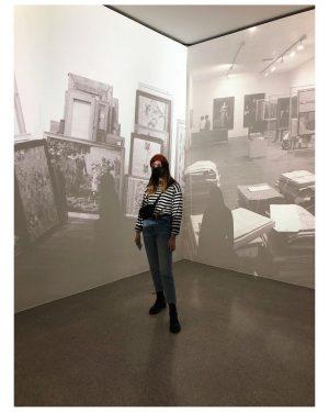 A glittering alternative - Andy Warhol. ✨ mumok - Museum moderner Kunst Wien