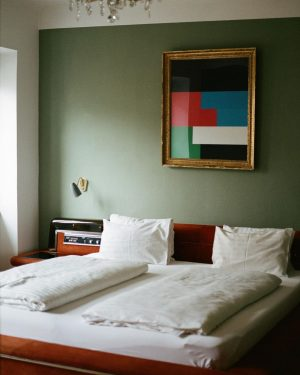 dreaming of #fictionalnations #ambrillantengrund Hotel am Brillantengrund