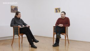 Have you seen our latest artist talk with Till Megerle and Ulla Rossek? ...