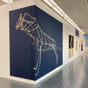 Museum 💙💛🧡 Maja Vukoje, Leo Belvedere 21