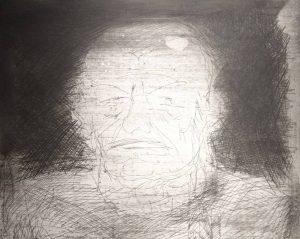 Wir denken an Alfred Hrdlicka, der heute seinen 93. Geburtstag hätte. #galerie_hilger_next #galeriernsthilger ...