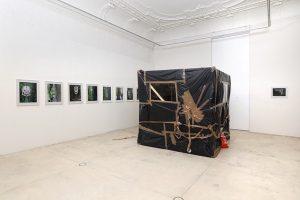 @galeriekrinzinger today is the final day to visit