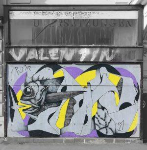 meanwhile in #vienna 1 of 3 @r_u_i_n_ #urbanart #streetart #tv_streetart #muralism #wallart #jj_urbanart ...