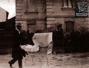 Teil 2 unserer fünfteiligen Mini-Serie zum Internationalen #Frauentag2021 mit einer fotografischen Zeitreise in das Jahr 1905. Heute...