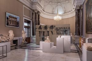 After one year of reconstruction works the Ephesos Museum is now open again. 🙌 The exhibition has...