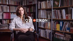 Q21 Backstage Tour - EIKON