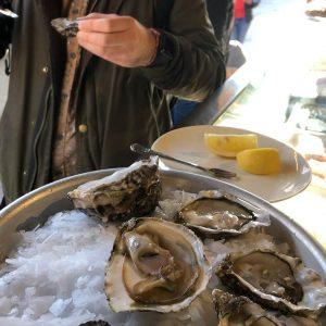 Schmankerl zum Frühstück #howmuchisthefish Umarfisch Am Naschmarkt