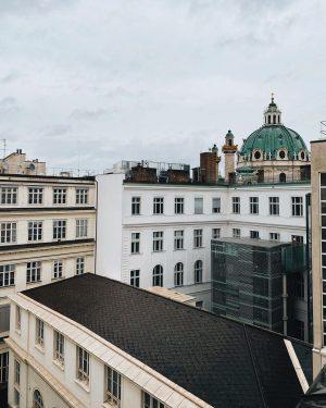 ✔️ Один раз в универ сходили, и в этом семестре хватит TU Wien