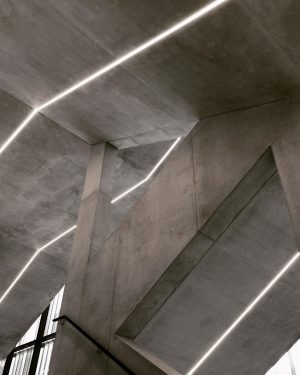 TU Vienna Renovation by NMPB Architects . . #architecture #photography #architecturephotography #details #architexture ...