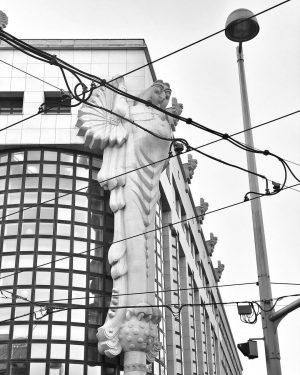 Stuck in the cage. #vienna #wien #wien #tuwien #igersvienna #igerswien #wiedeń #viennaphotographer TU ...