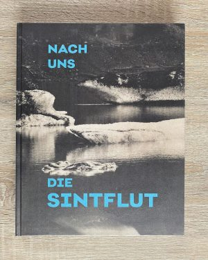 "I'm so happy to share the beautiful catalog for ""Nach uns die Sintflut [After Us, the Flood]""..."