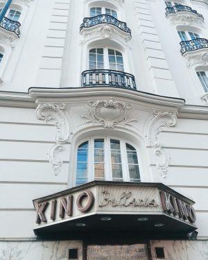 Vintage Vienna vibes 🤍 #vintage #vienna #wien #architecture #mood #inspo