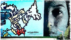 MuQua passage #hipstagram #muqua #museumsquartier #graffiti #viennamurals #vienna #streetart #Hipstamatic #JohnS #KodotXGrizzled #TripleCrown ...