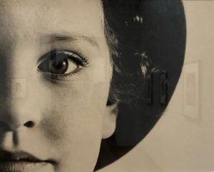 #maxburchartz #lotte #eye #oldphoto #1928 #albertina #faces Albertina Museum