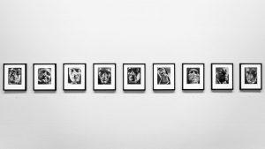 "Helmar Lerski - Metamorphosis Through Light. Exhibition ""Faces"" @albertinamuseum in Vienna. This awesome ..."