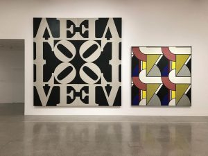 Robert Indiana, Roy Lichtenstein mumok - Museum moderner Kunst Wien