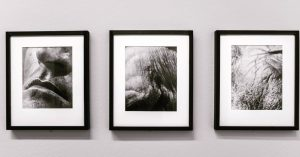 """Helmar Lerski - Landscapes of the Human Face. Exhibition """"Faces"""" @albertinamuseum in Vienna. ..."""