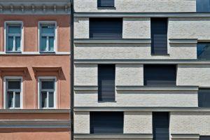 Keramische Fassaden aus echtem gebranntem Ton sind der aktuelle Liebling in der Architekturszene. ...