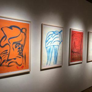 Cameron Platter,GalerieHilger , great show