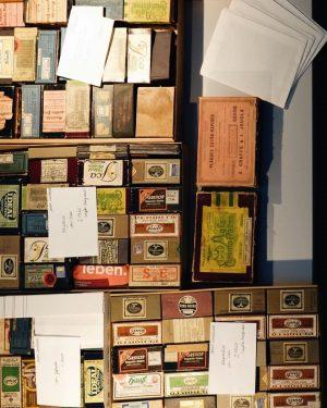 """2.000 Stereo-Fotoobjekte (1893-1933) oder """"Das Raumbild"""" 🎞 Worüber freut sich eine Kustodin der Fotosammlung? Nummer 3: Auch..."""