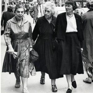 Zum #Weltfrauentag stellen wir Josefine Stross vor: 1901 in Wien geboren, arbeitete die jüdische Kinderärztin 1931 an...