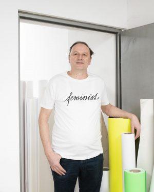 • feminist 💜 Unserer Projekt
