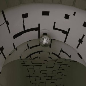 Day 67: archway. #nonsensepictures #arch #archway #discoball #vienna #viennalove #austria #mq #museumsquartier #art #artwork #artlover #culture #culturetrip...