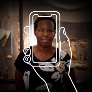 Let's meet #live! Guided tours and events at museums are still not possible. ...