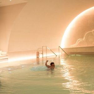 We miss our guests indulging at our Arany Spa! Fot those who need some relaxation, we are...