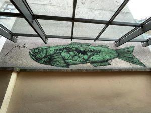 @r_u_i_n_ #streetart #streetphotography #graffiti #graffitiart #sprayart #spraypaint #art #urbanart #graffitivienna MQ – MuseumsQuartier ...
