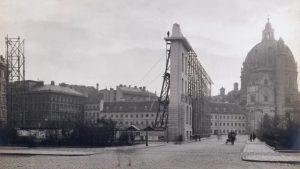 #wienmuseum #ottowagner #1910 #projekt #karlsplatz#wienmusswiederschoenerwerden